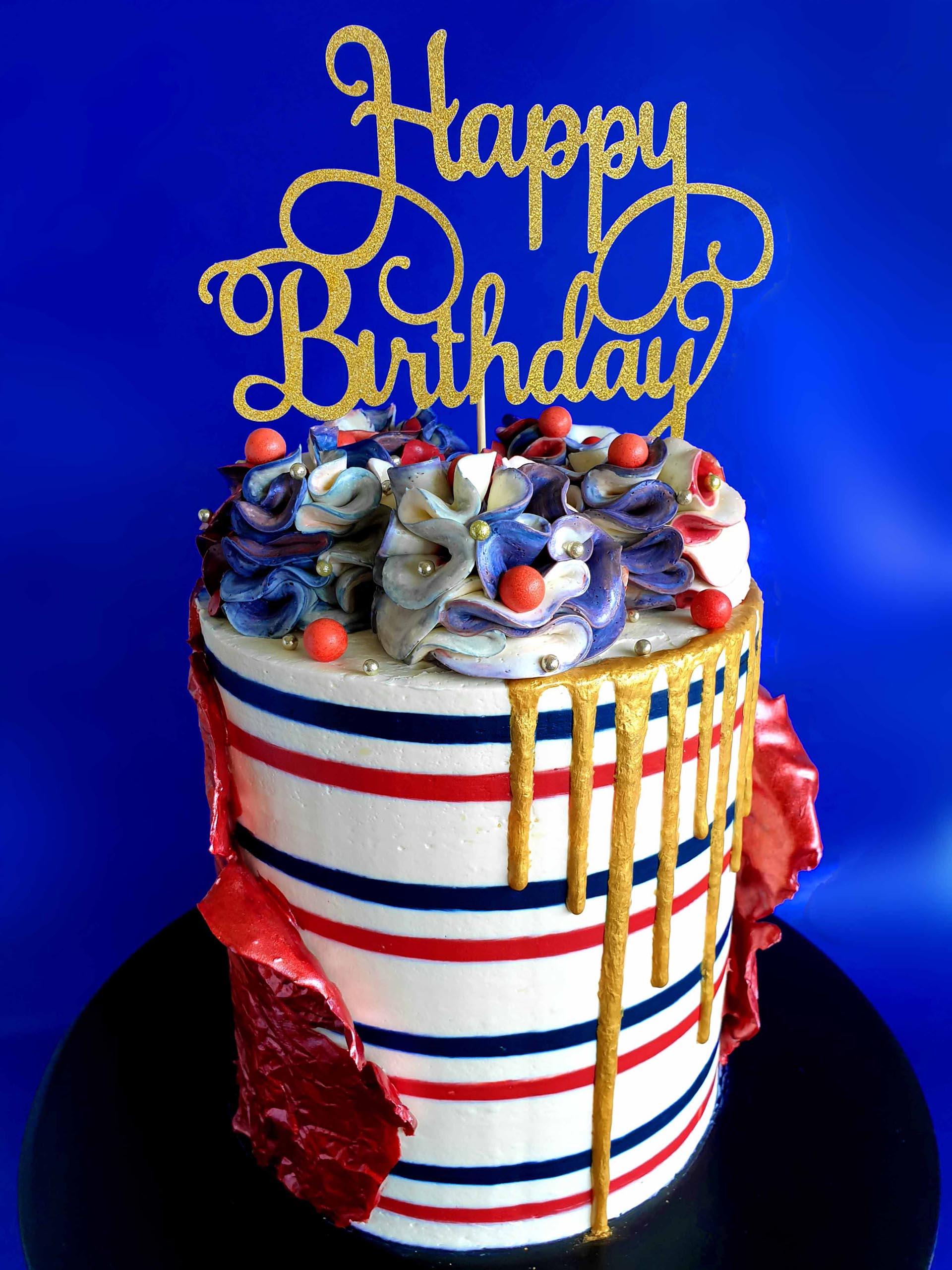 Niki_van_Bake_Let's celebrate (4)