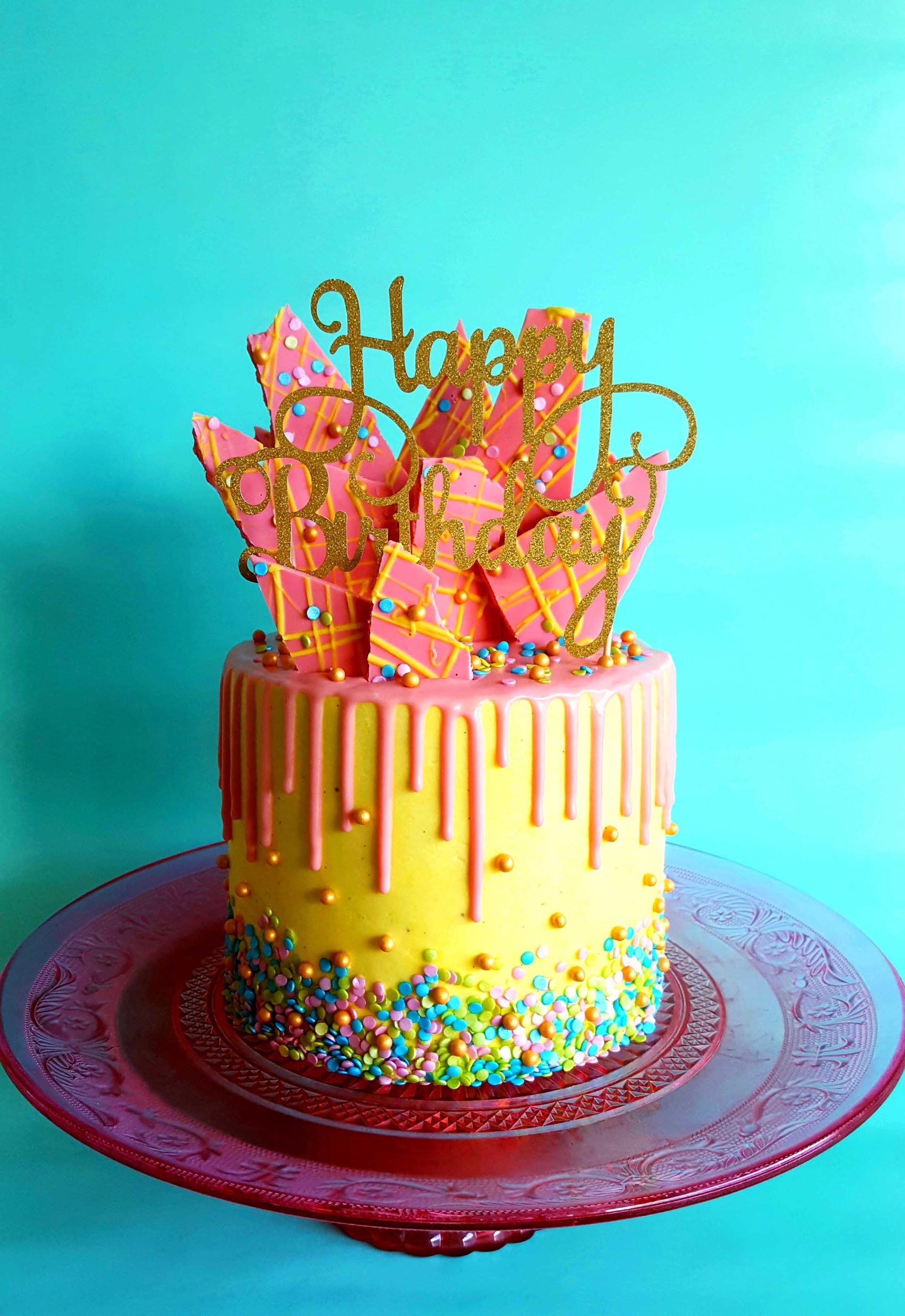 Niki_van_Bake_Let's celebrate